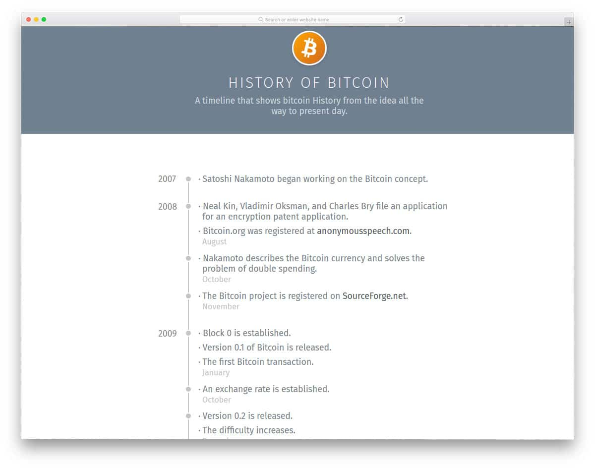 Bitcoin-Timeline-With-Fixed-Header