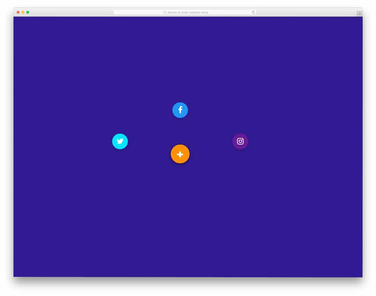 Floating-Animation