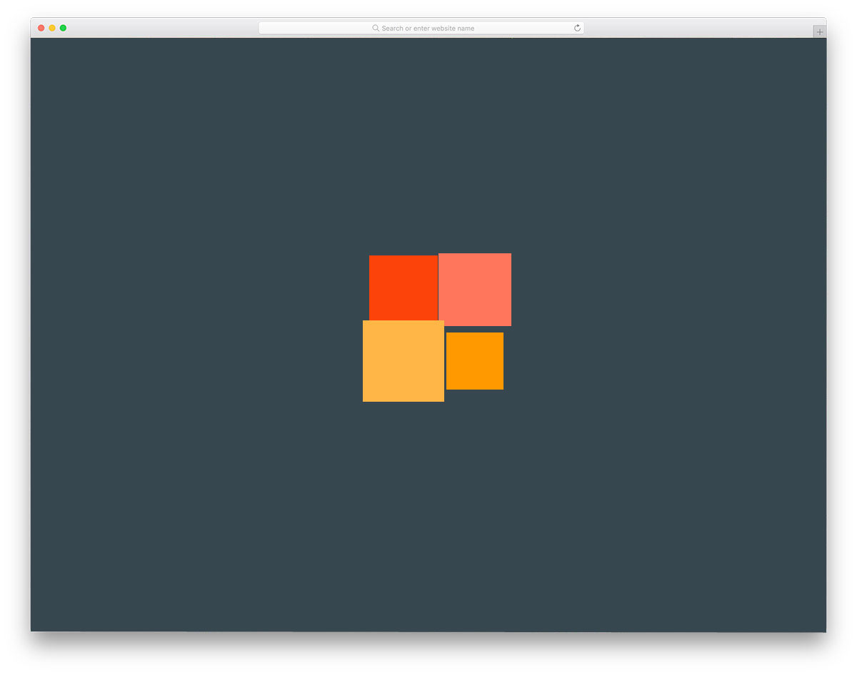 Loading-Animated-CSS