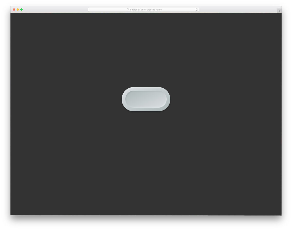 Purely-CSS-Button