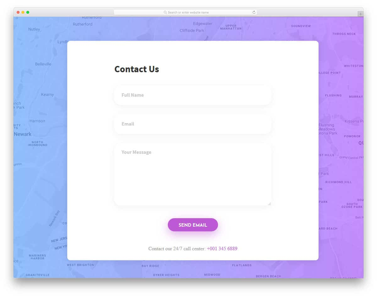 contact-form-9-beautiful-css-forms