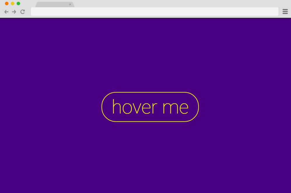 css button hover Cool Beans Button 60fps