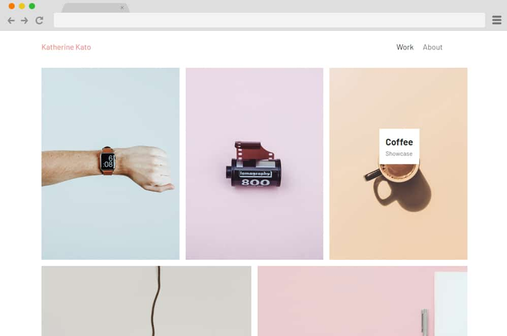 gallery css image gallery