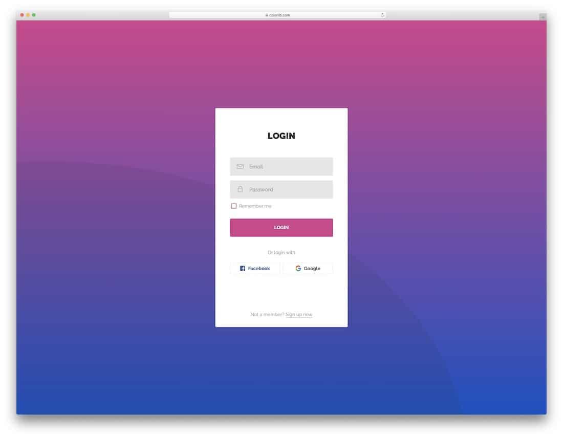 login-form-v11