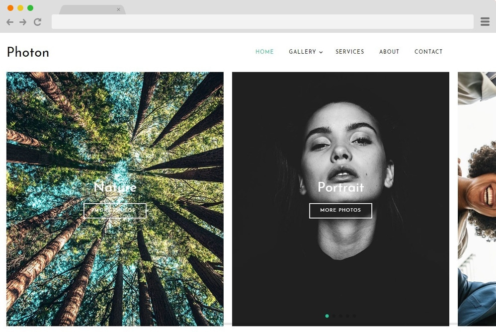 photon-image-gallery-template