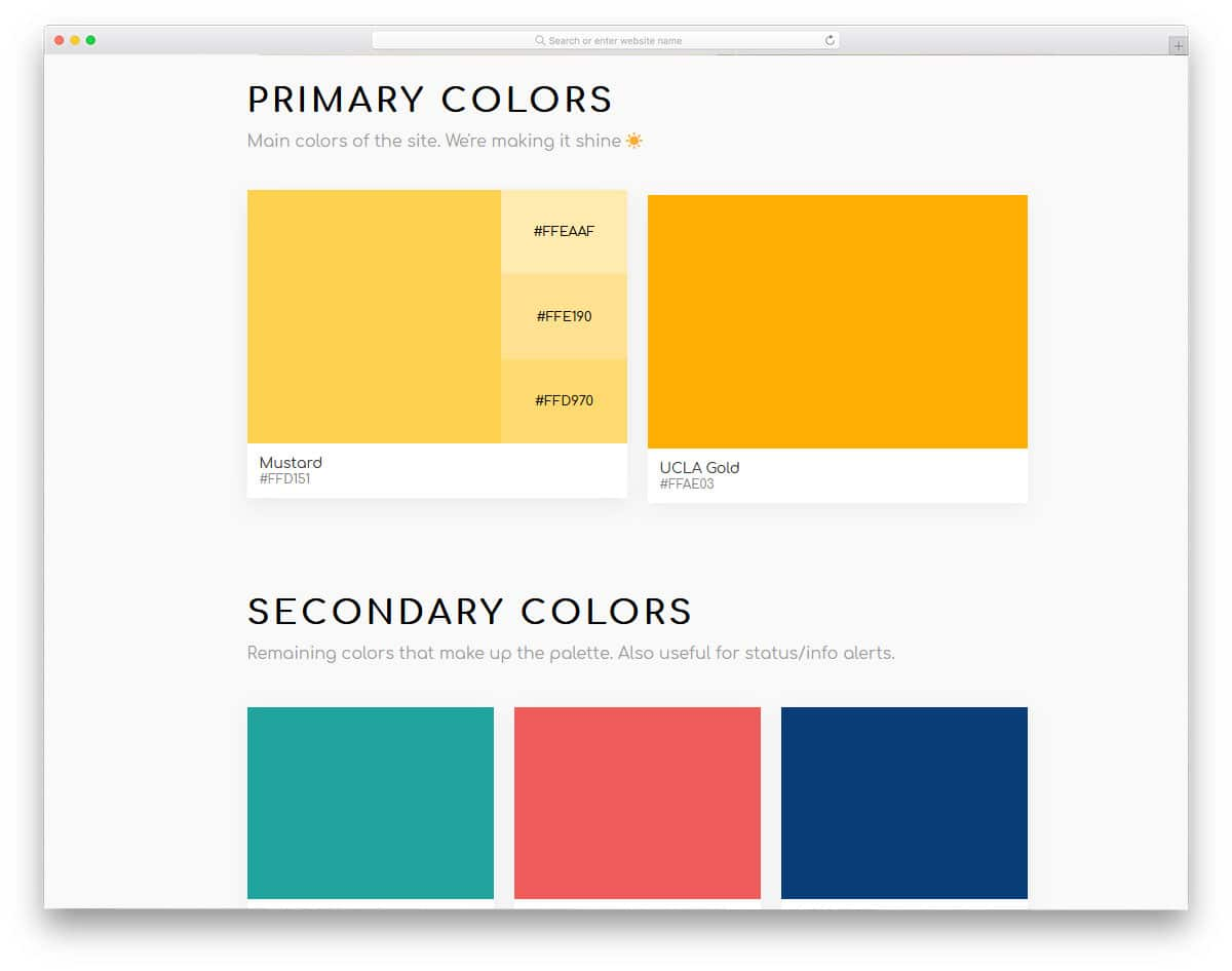 CSS-Grid-Color-Palette
