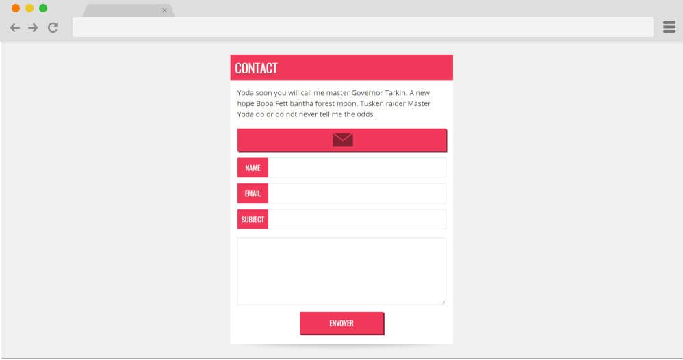 CSS forms - Full CSS Drop down 4