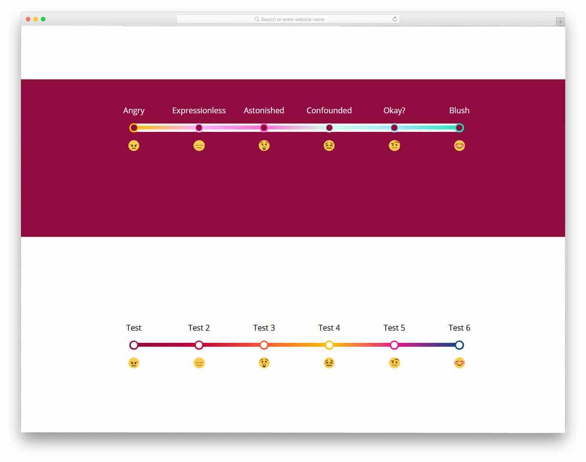 Clean-Range-Slider-CSS