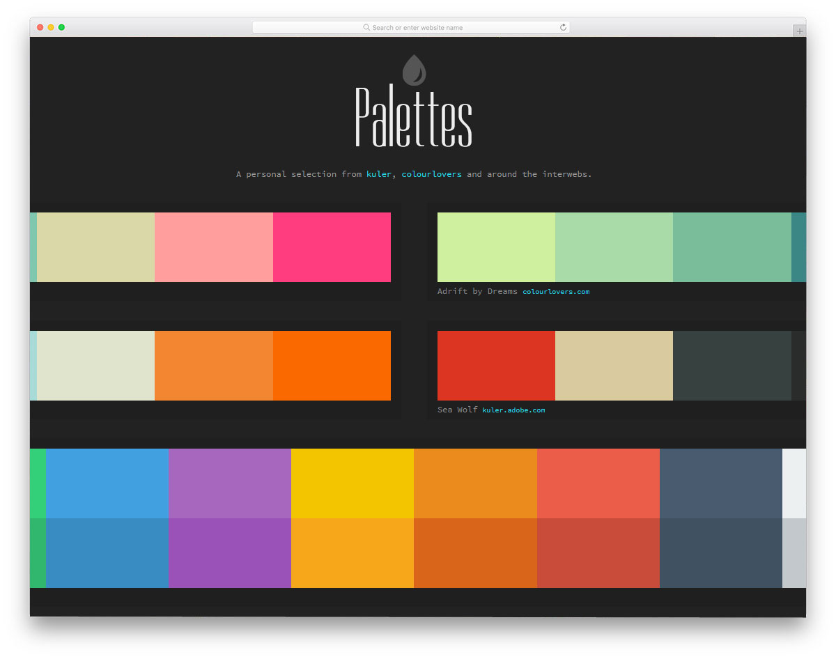 Colour-Palettes-By-Louis-Coyle