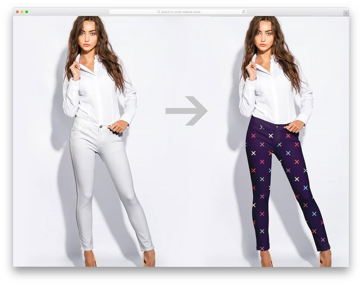 Fashion-Mockup-Bundle