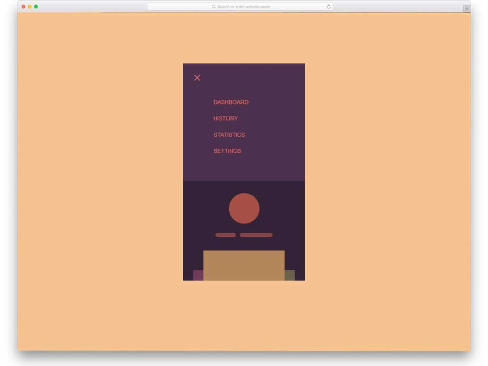CSS Templates Archives - uiCookies
