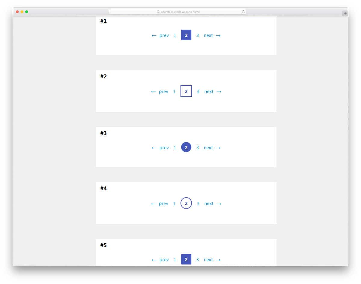 Pagination-With-CSS-Custom-Properties