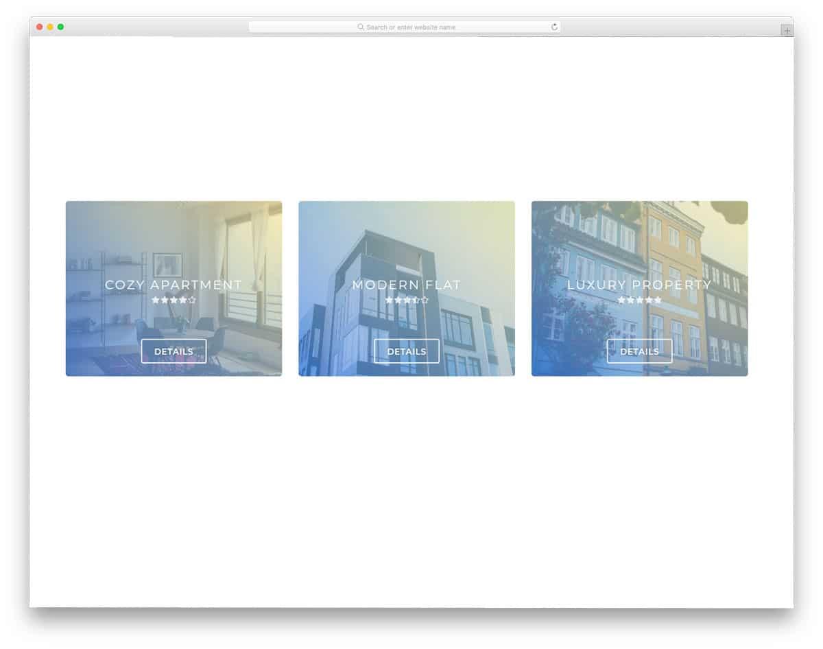 Pure-CSS-clickable-flip-cards