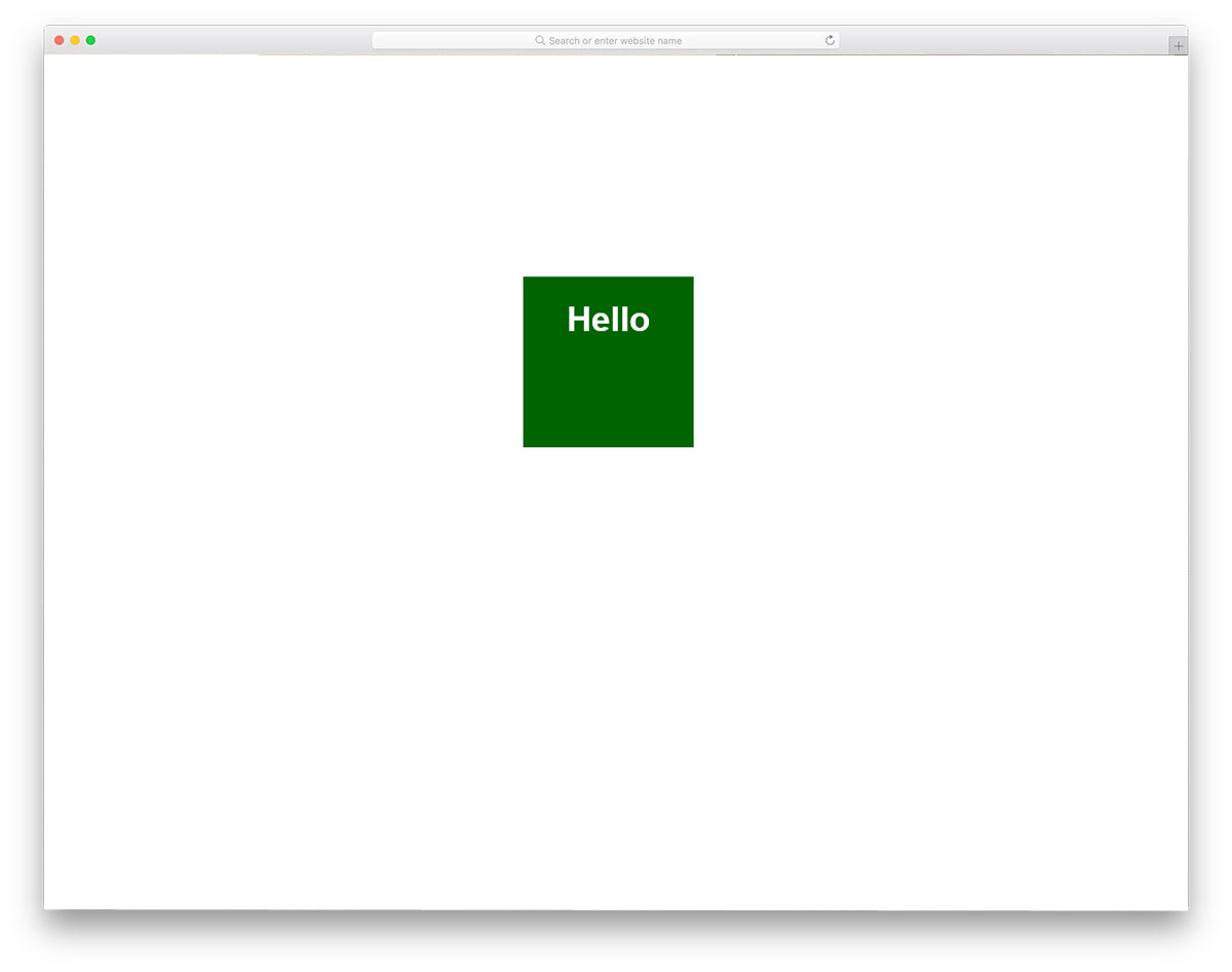 Simple-CSS-Card-Flip