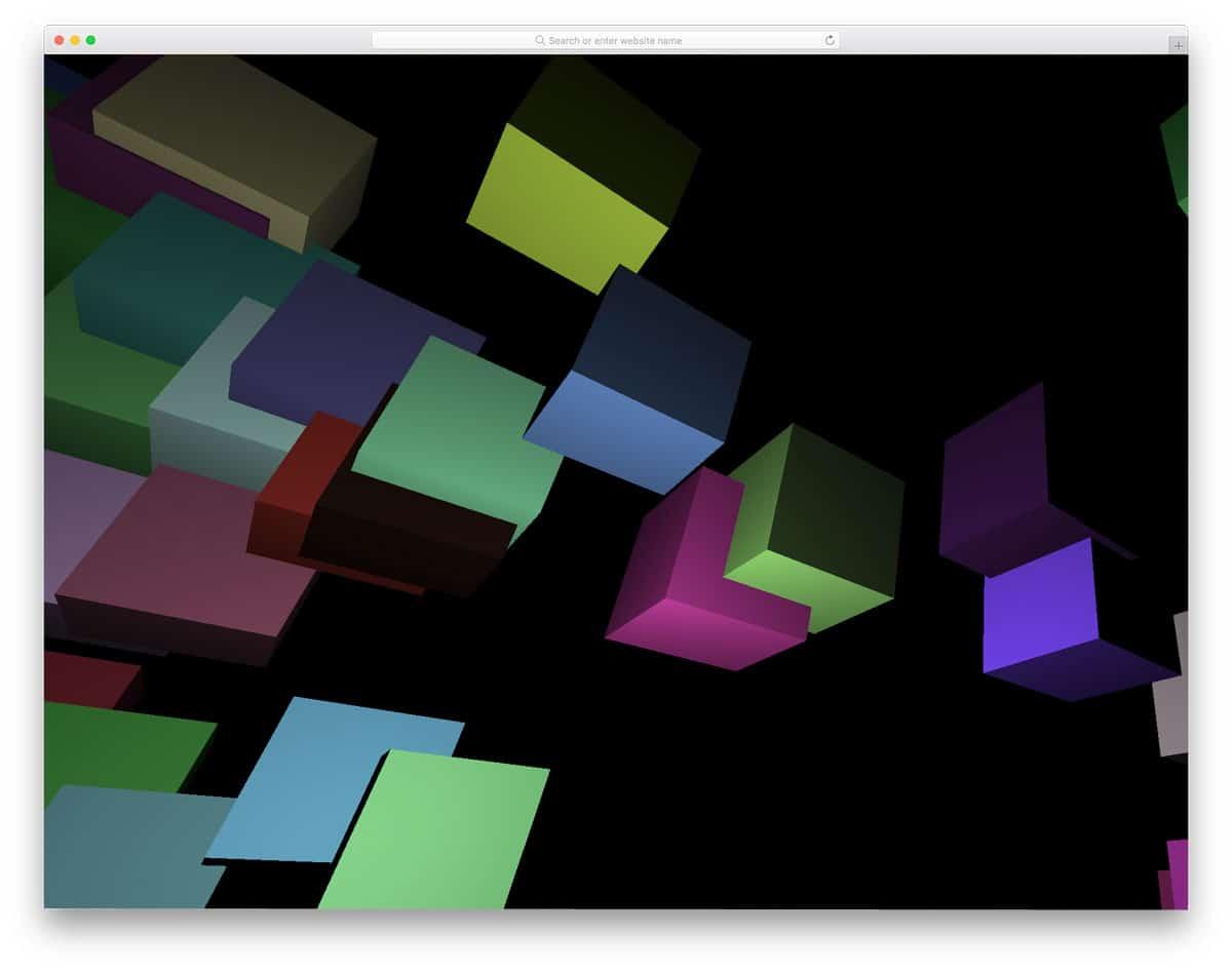 js-cube