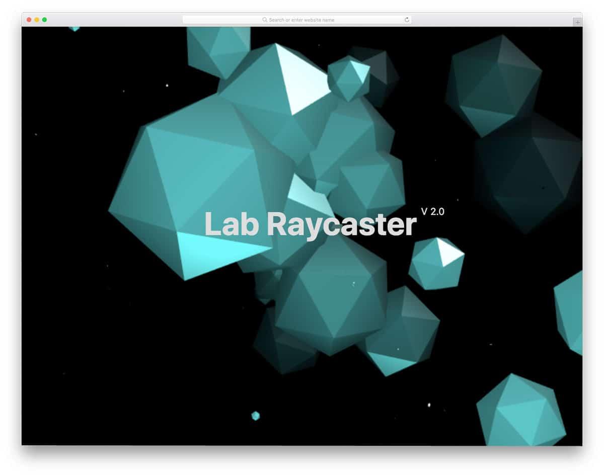 raycaster