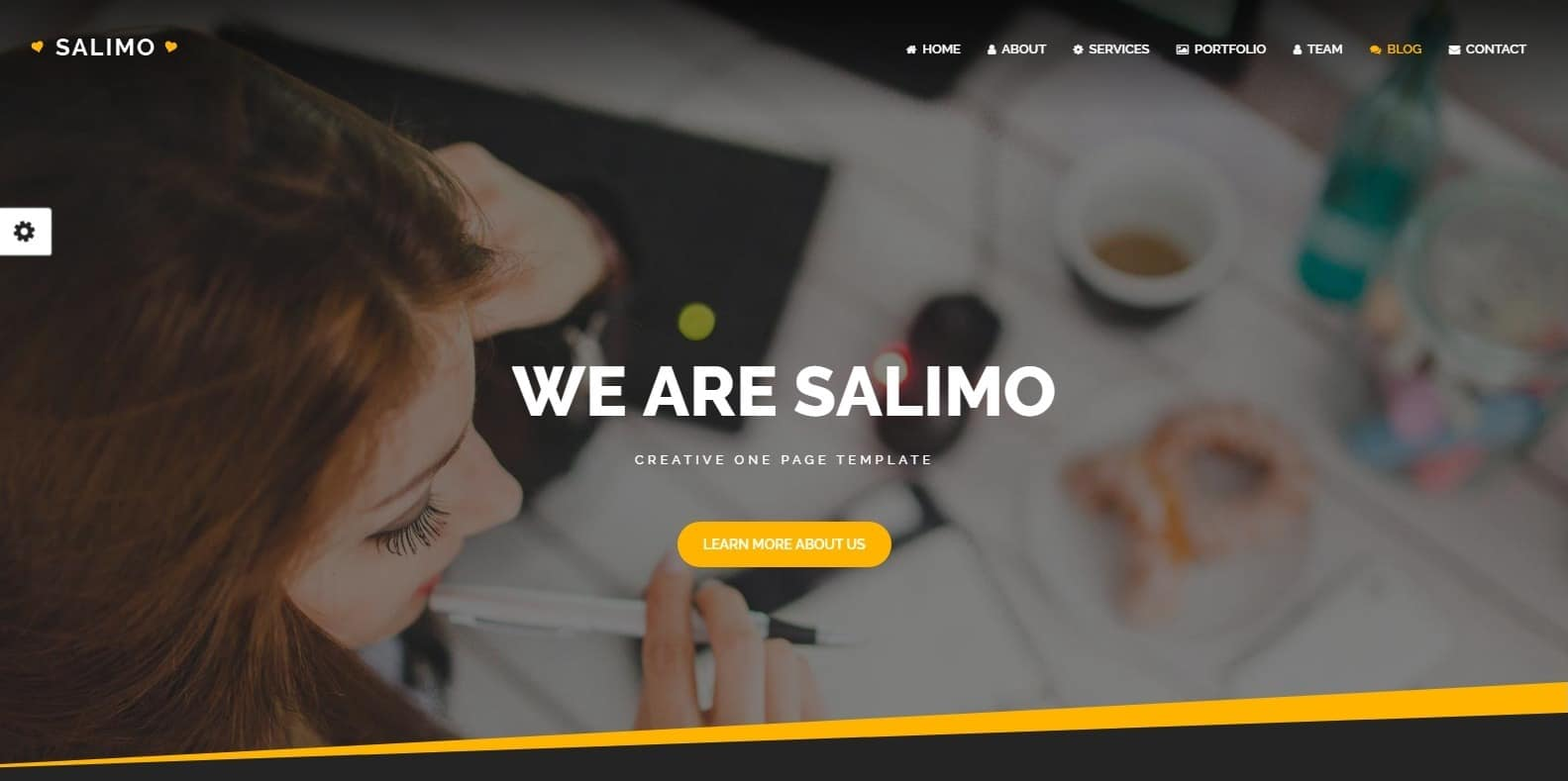 salimo-education-website-template