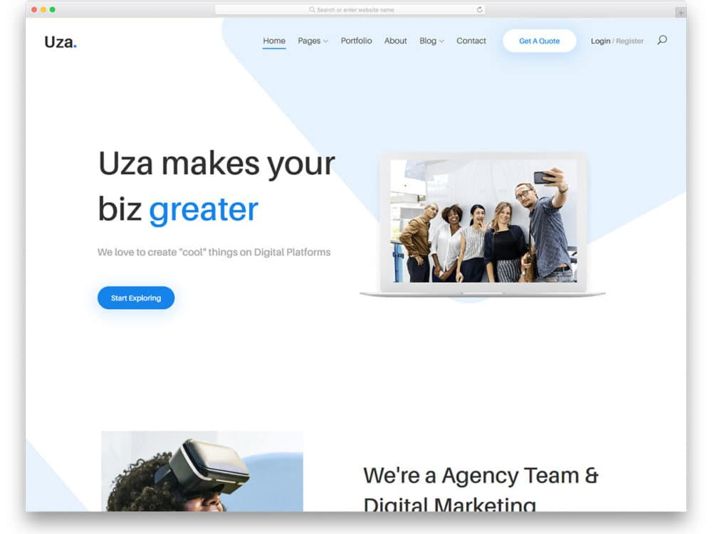uza-free-best-html5-bootstrap-templates-for-business-agency