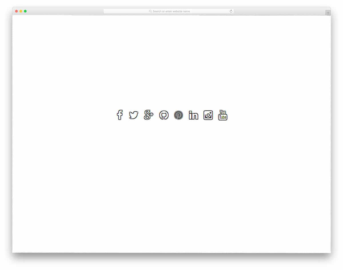 Minimal-Black-And-White-Social-Media-Icons