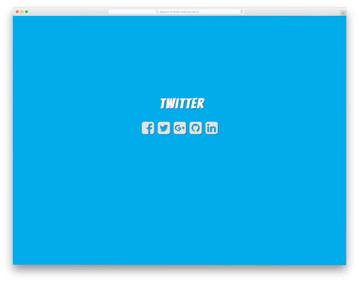 Social-Media-Icons-Hover-Effect