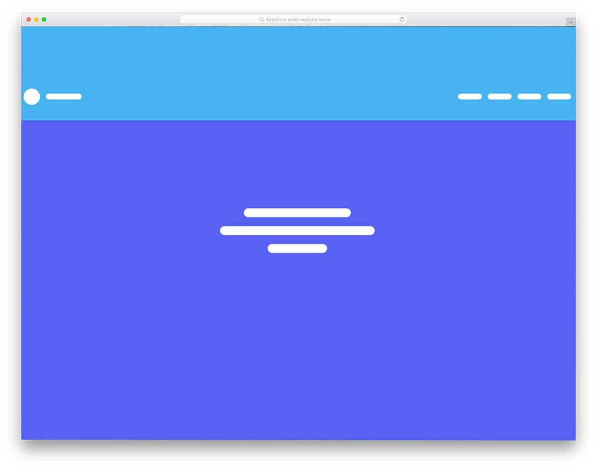 Sticky-Navigation-Menu-With-Smooth-Scrolling