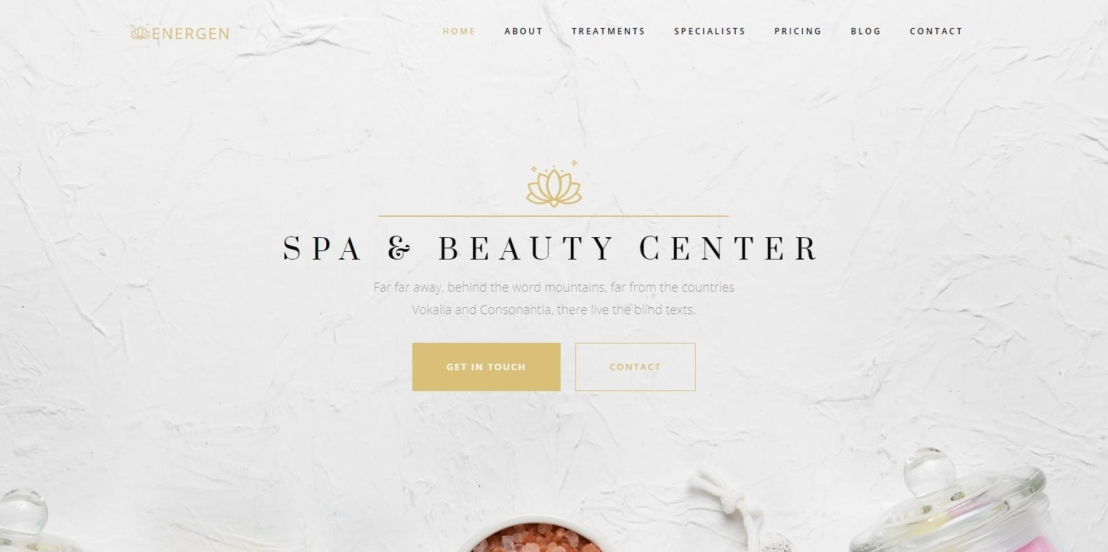 energen-spa-website-template