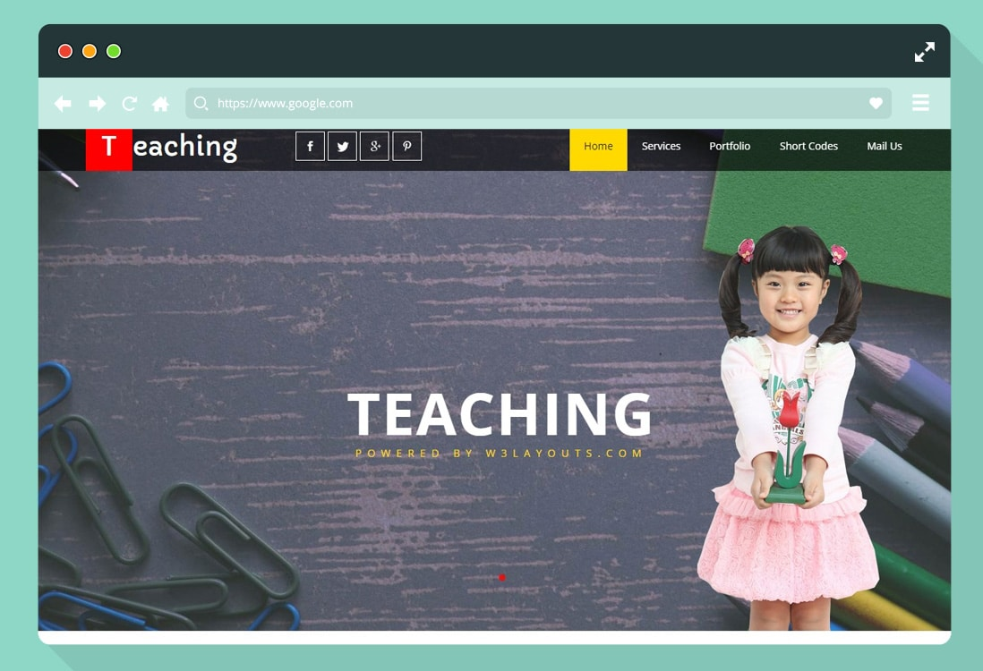 free-kindergarten-website-template