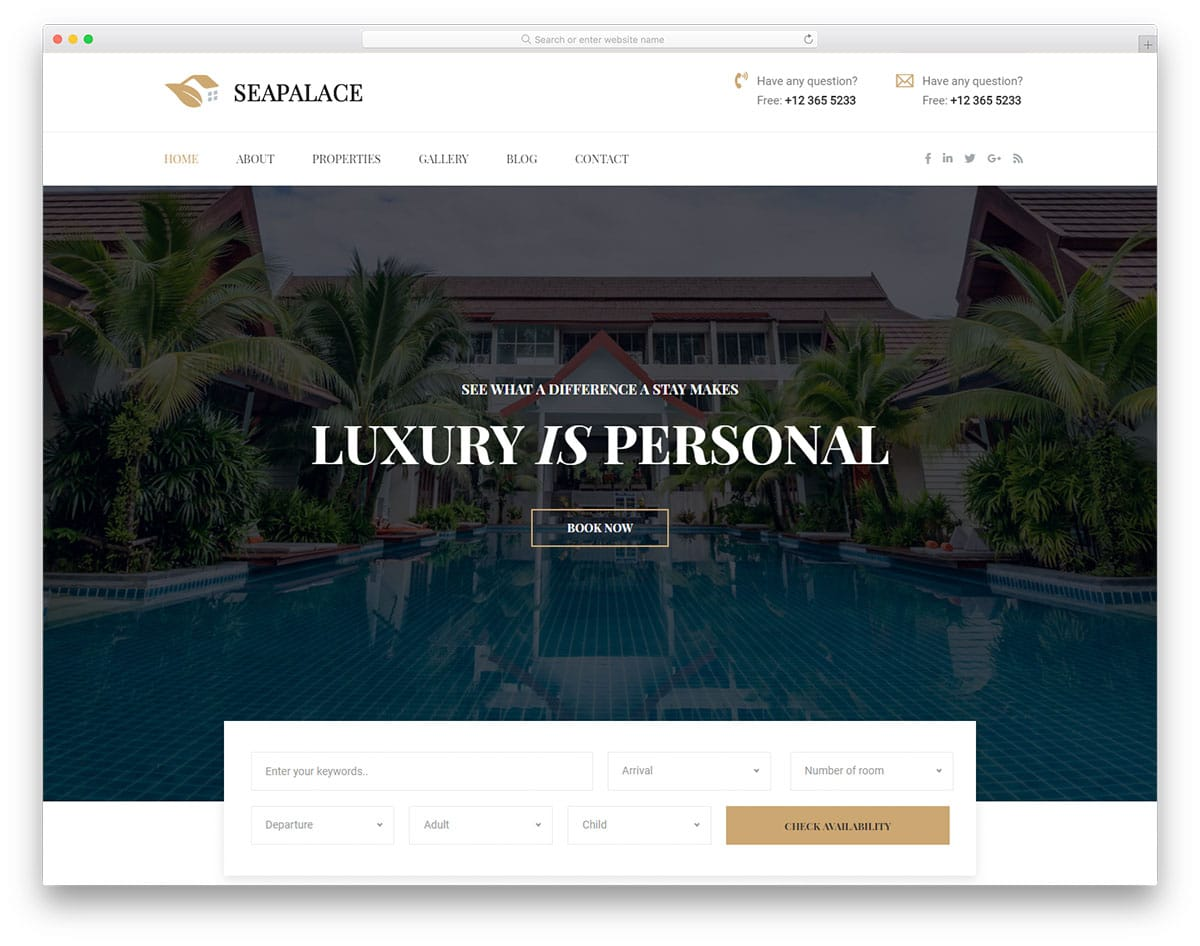 seapalace-free-real-estate-website-templates
