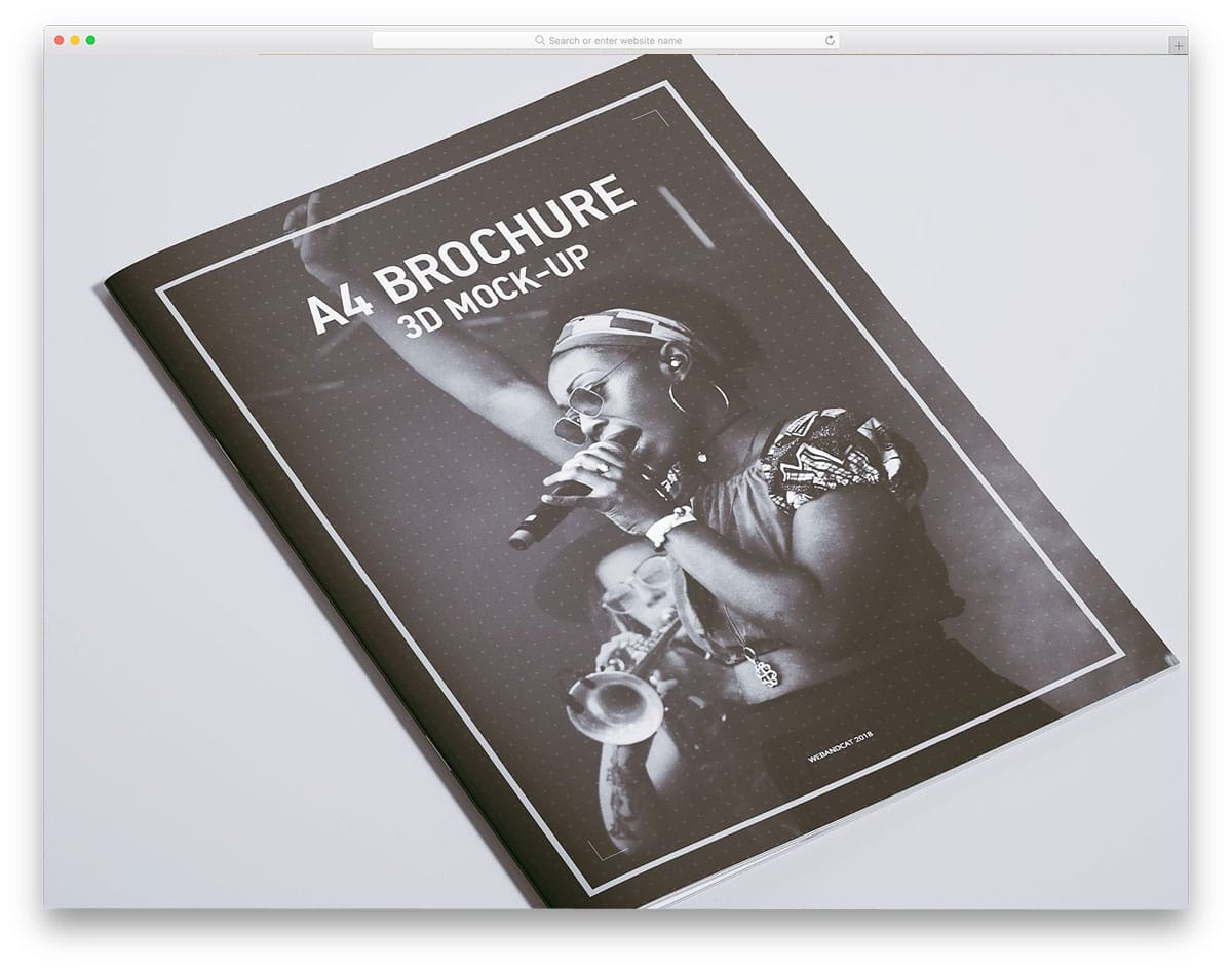 A4-Magazine-Brochure-Mock-up
