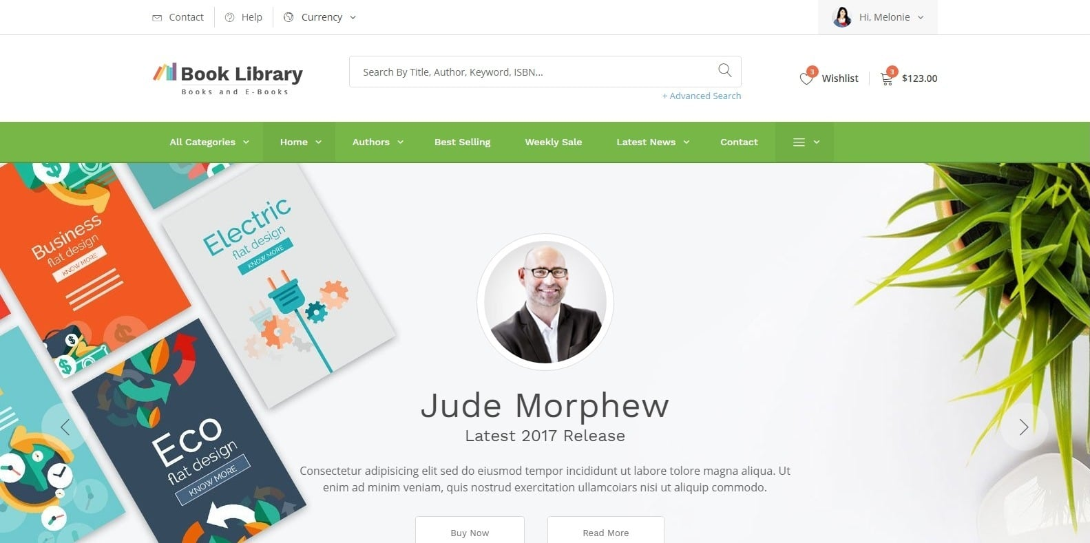 book-library-html-bookstore-website-template