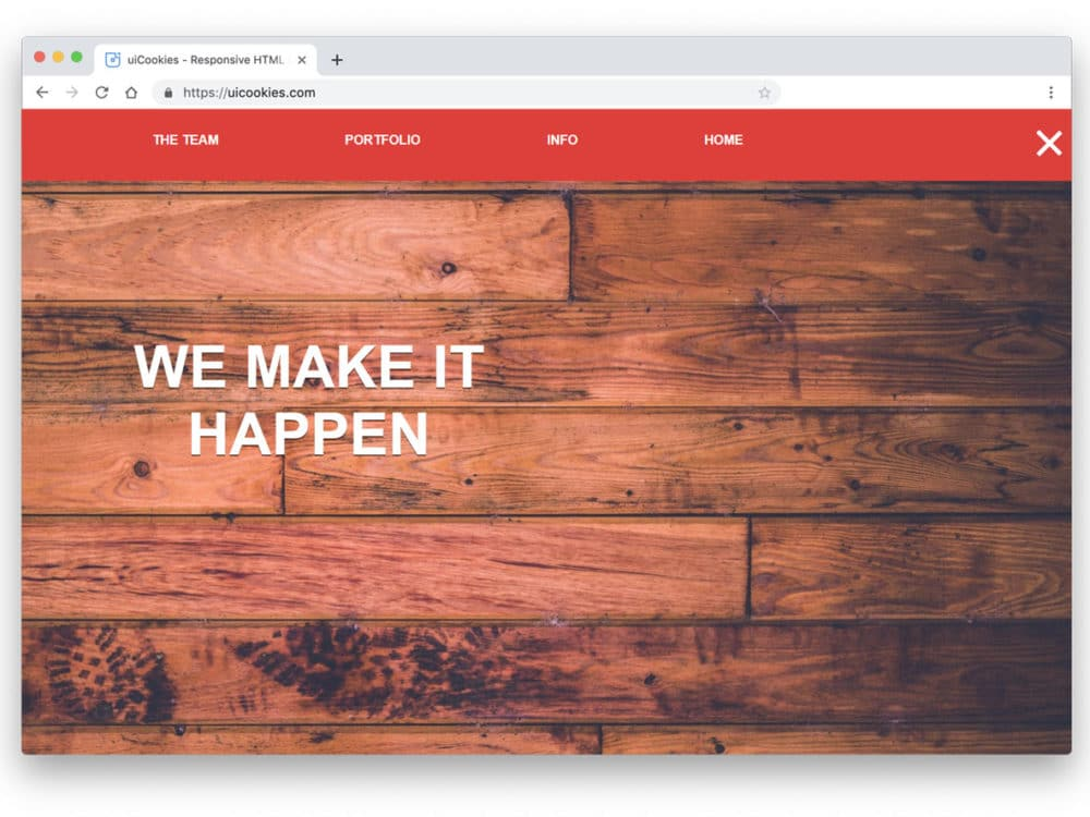 25 Bootstrap Navbar Examples To Clearly Communicate With The