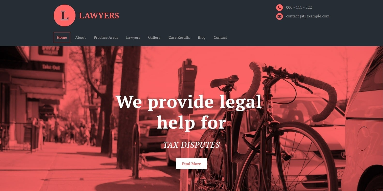 lawyers-attorney-website-template