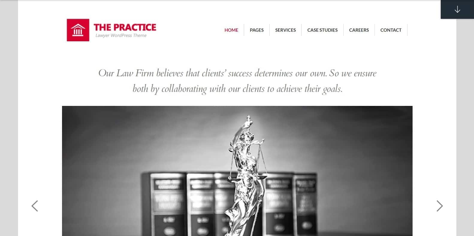 the-practice-attorney-website-template