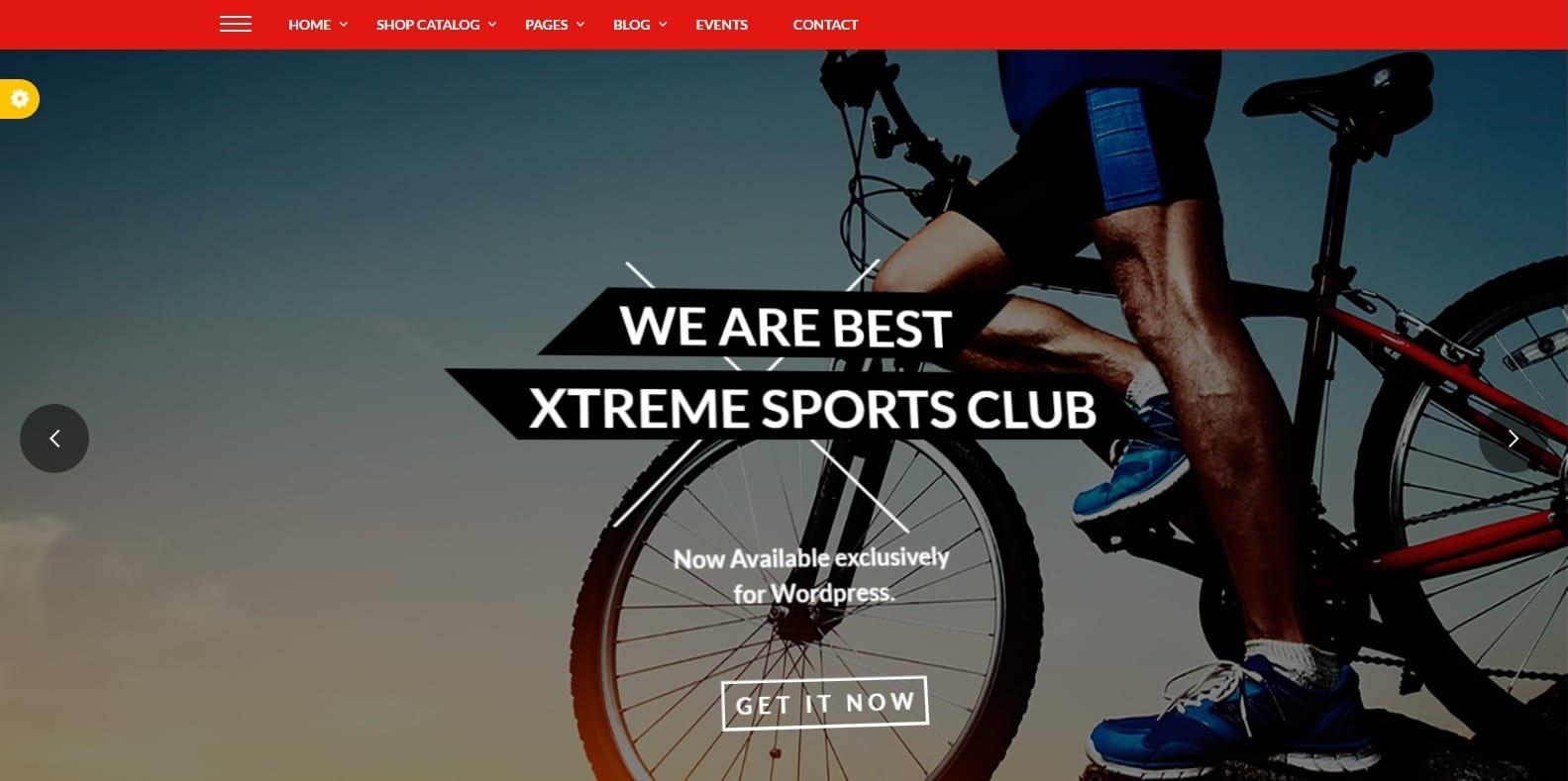xtreme-sports-website-template