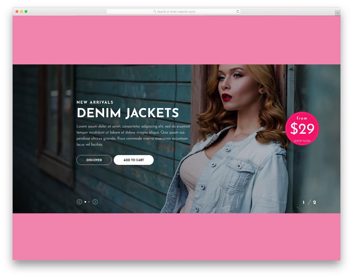 bpptstra[ carousel for ecommerce stores
