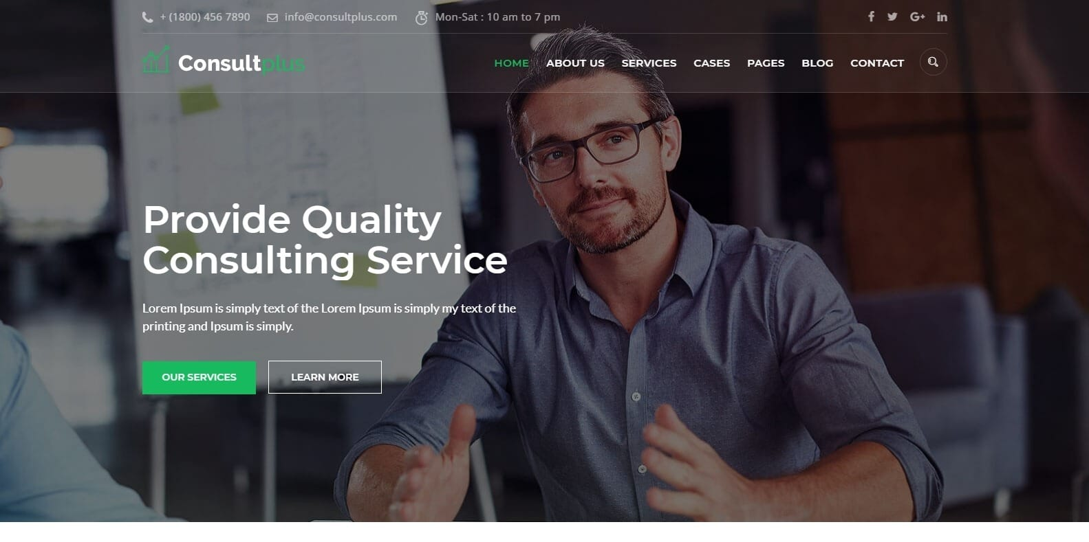 consultplus-consulting-website-template