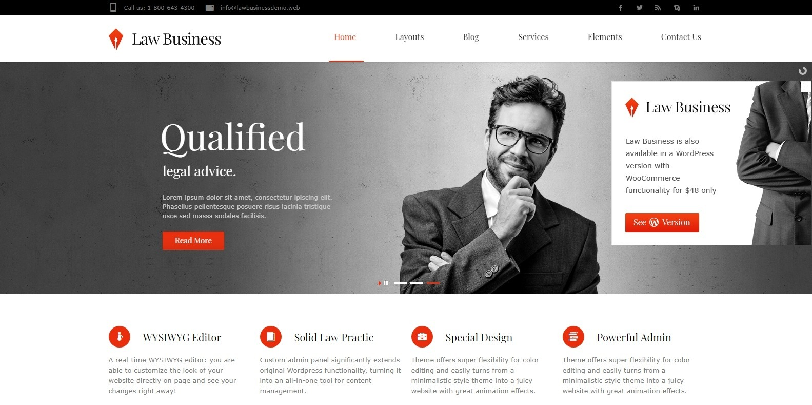 lawbusiness-consulting-website-template