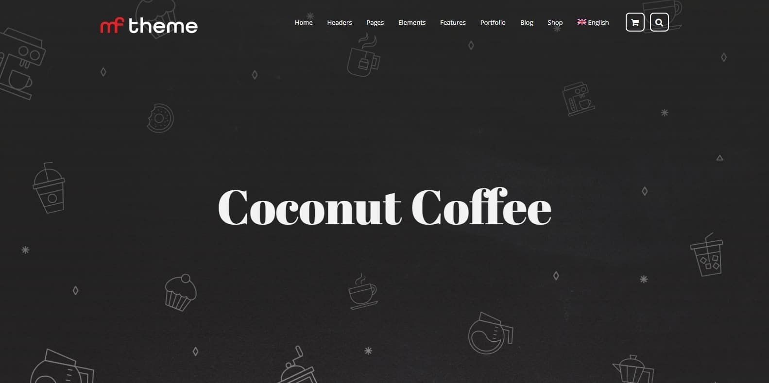 mf-food-blog-website-template