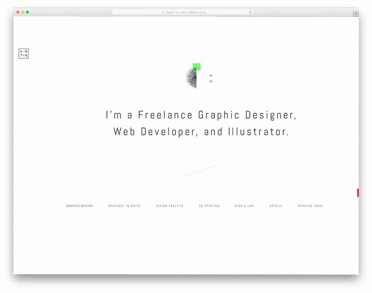 minimal and clean looking wordpress theme