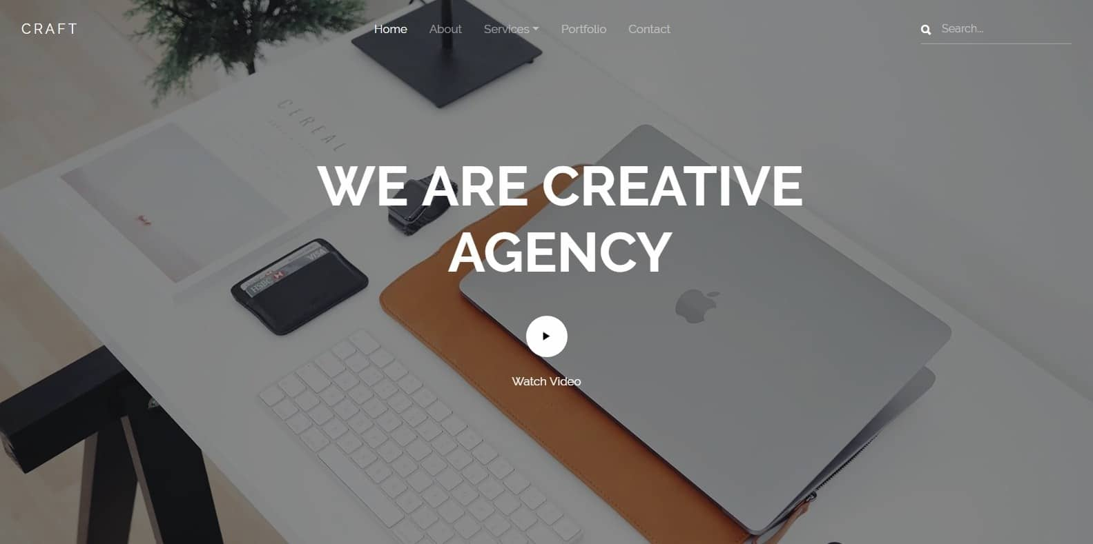 craft-best-website-templates