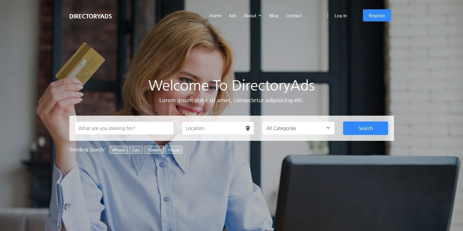 directoryads-best-website-templates