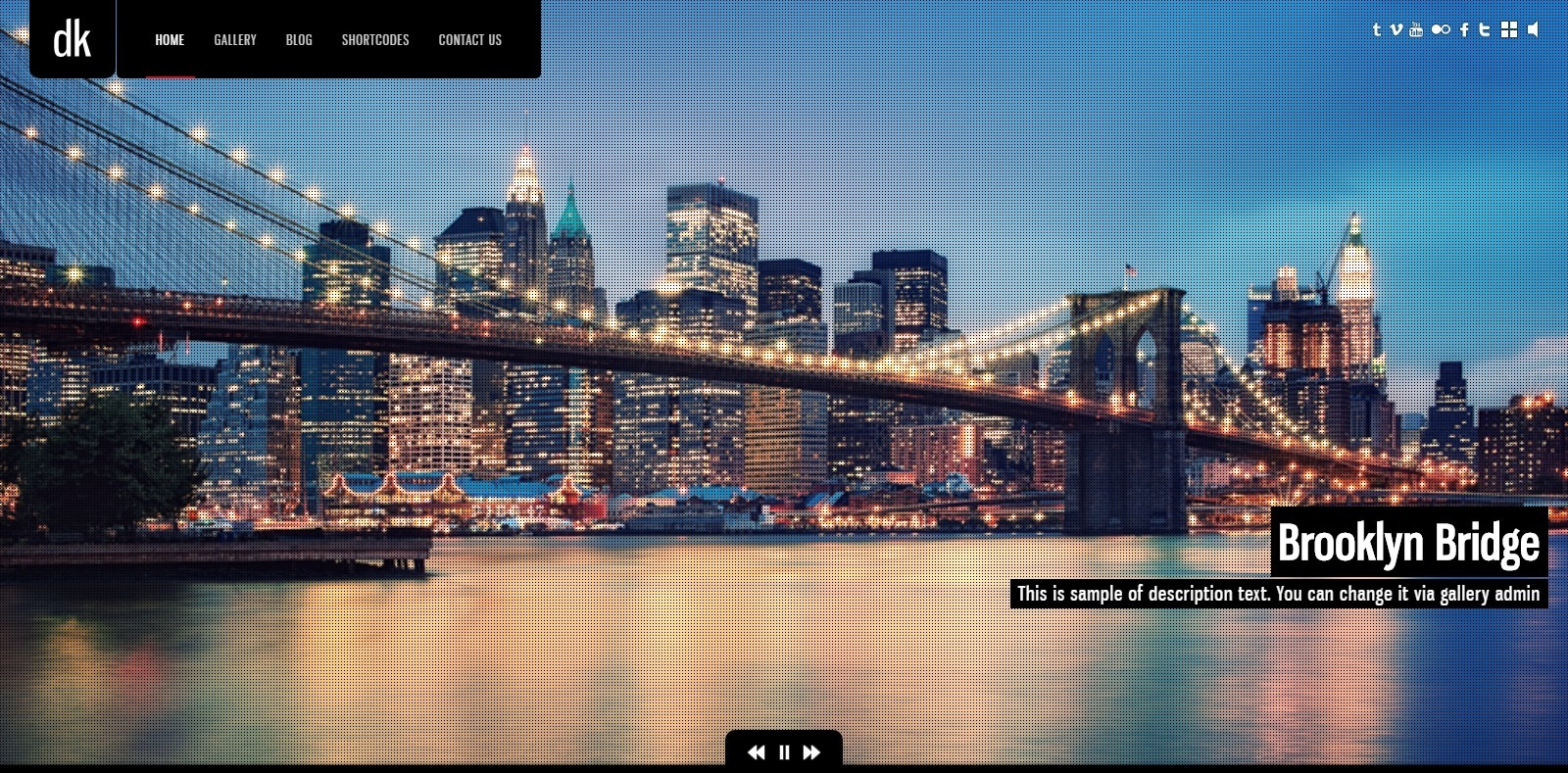 dk-photography-gallery-website-template