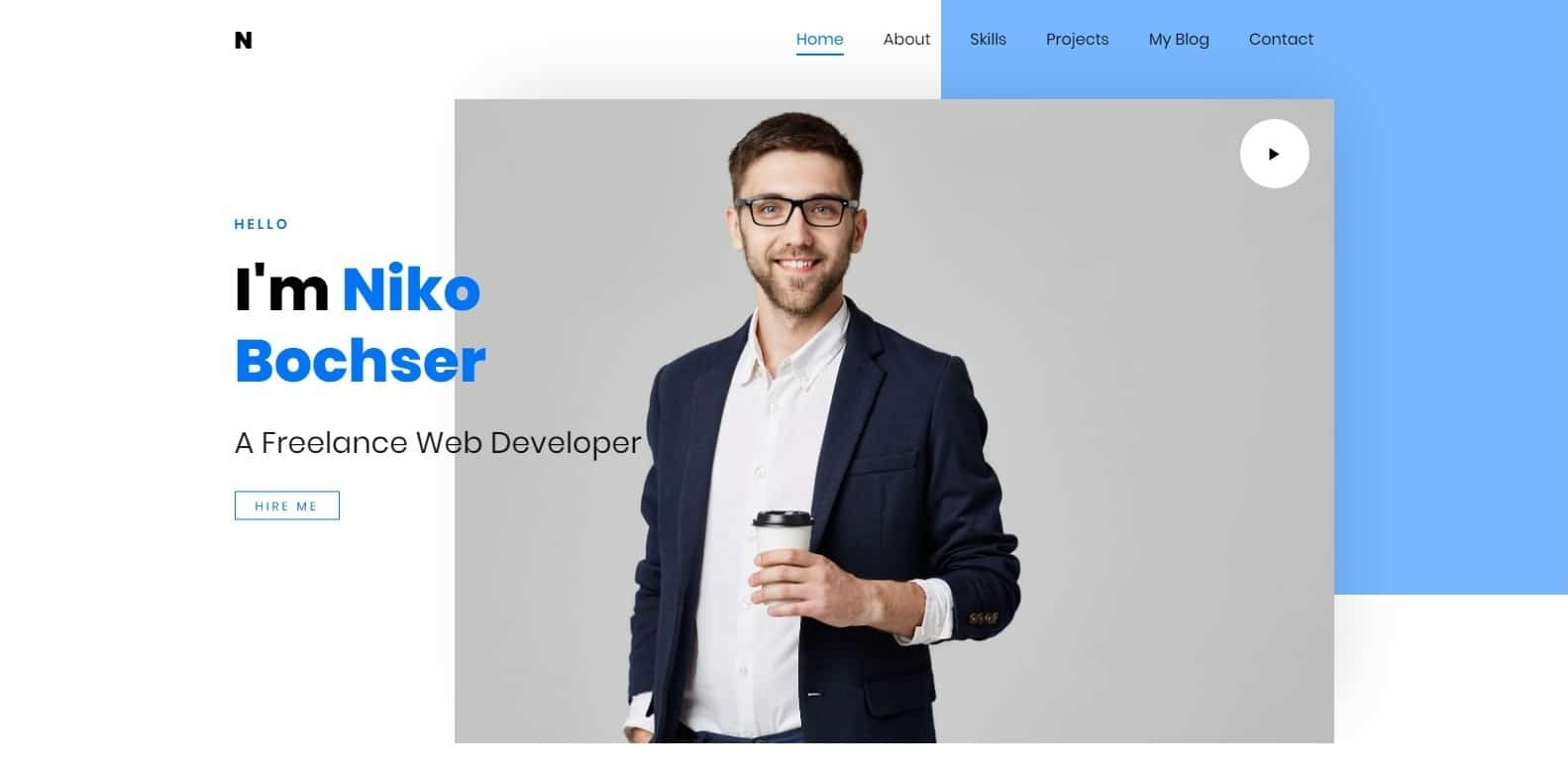 niko-best-website-templates