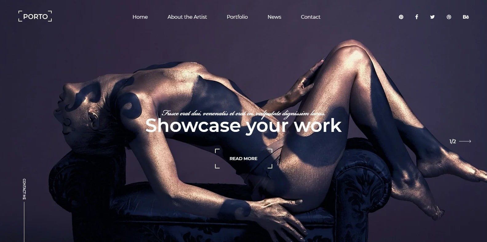 porto-best-website-templates