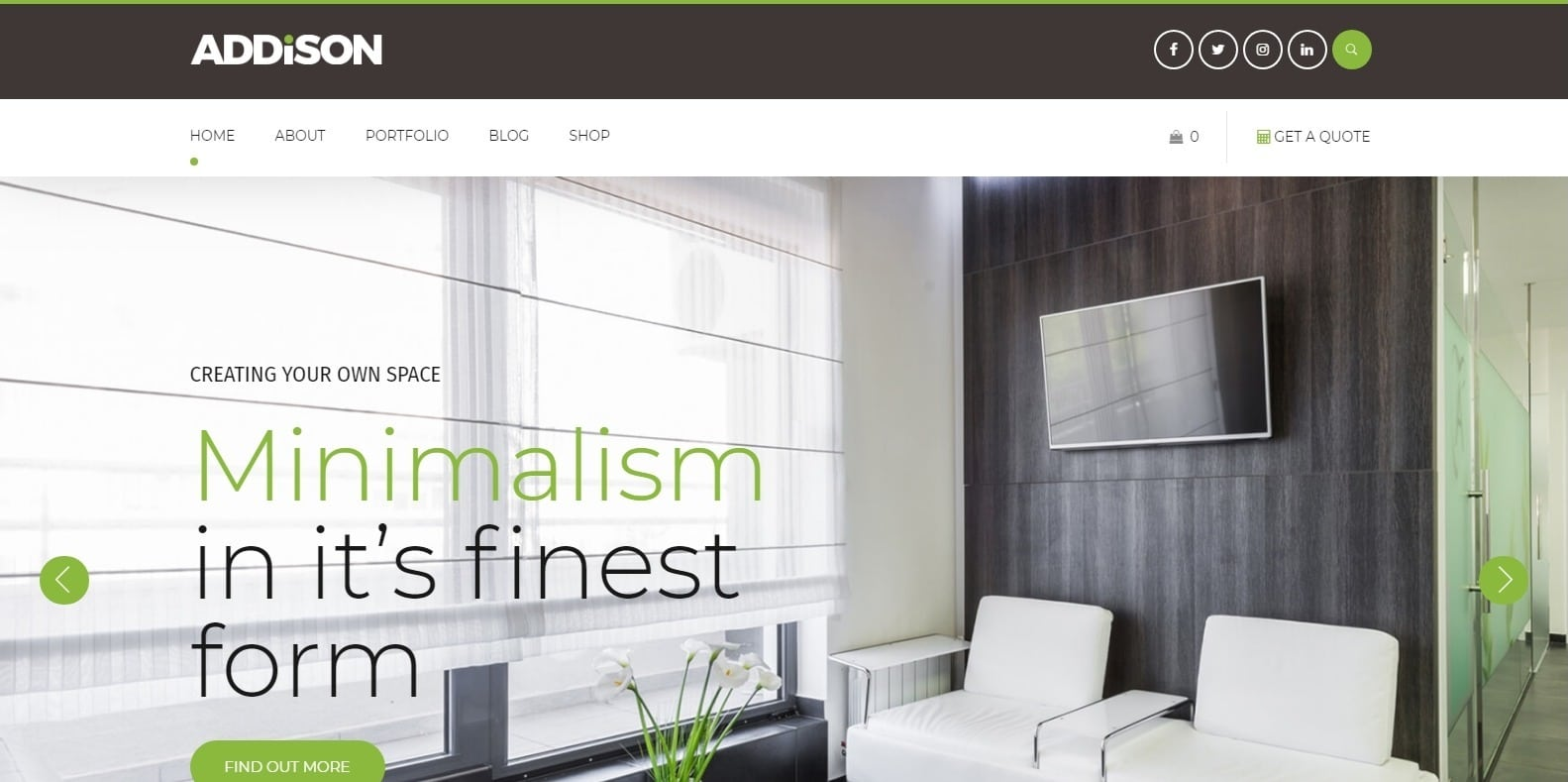 addison-interior-design-wordpress-theme