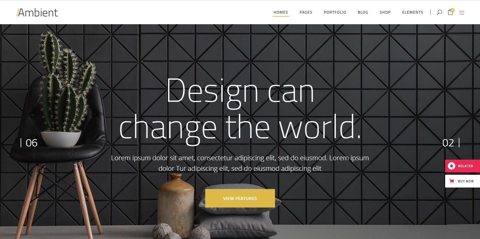 ambient-interior-design-wordpress-theme