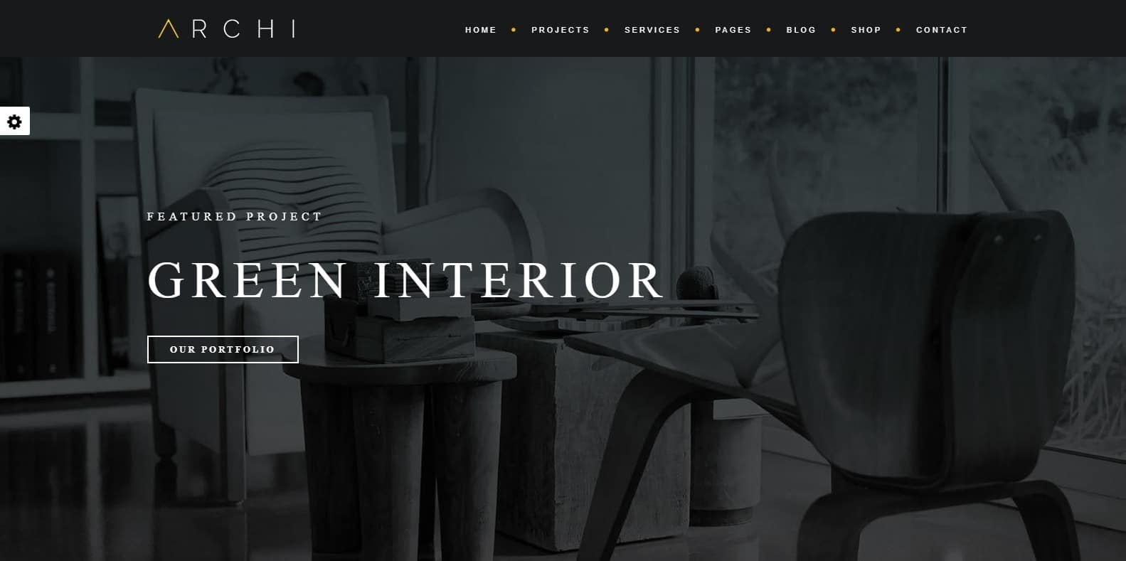 archi-interior-design-template