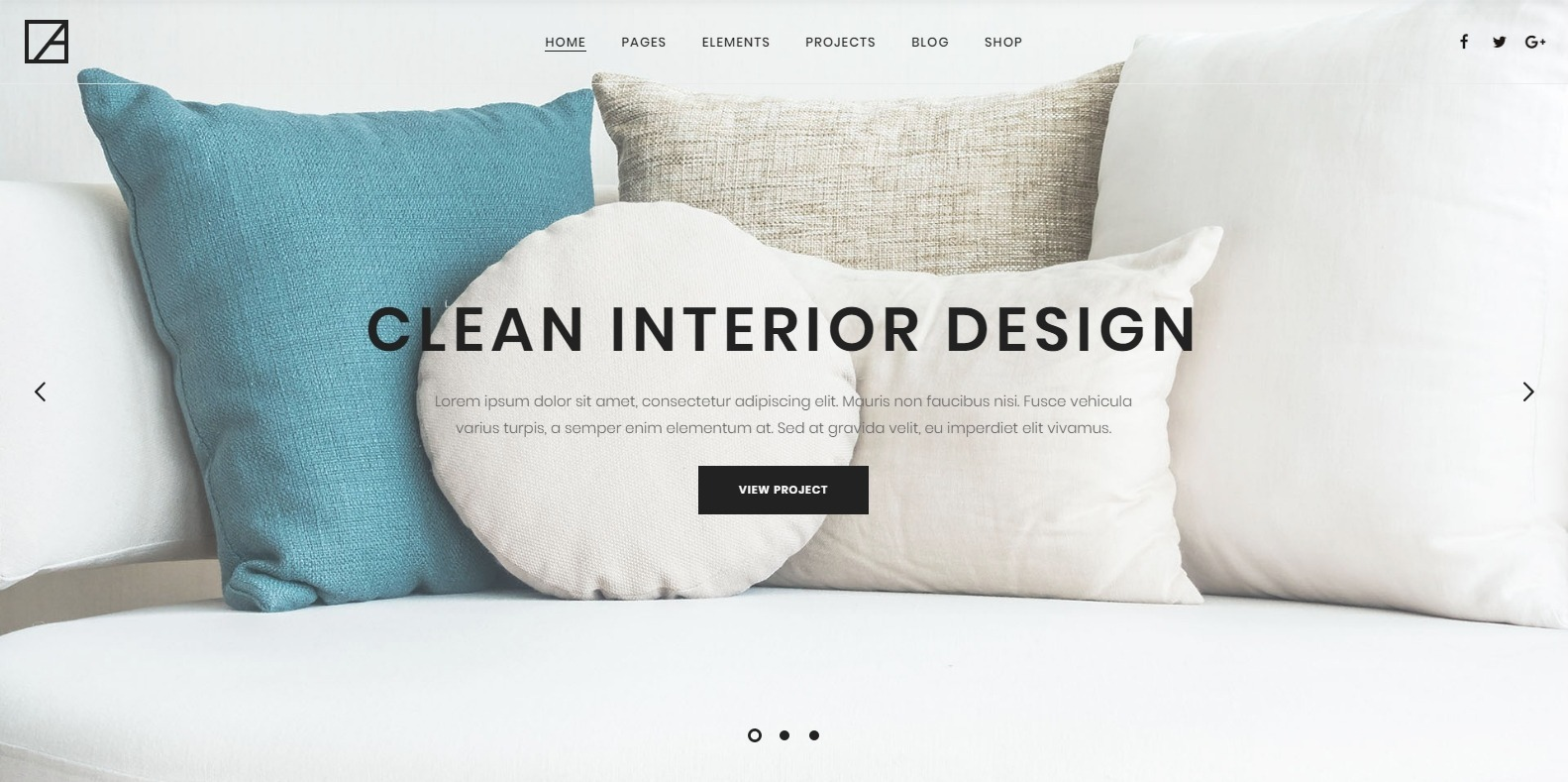 architekt-interior-design-wordpress-theme