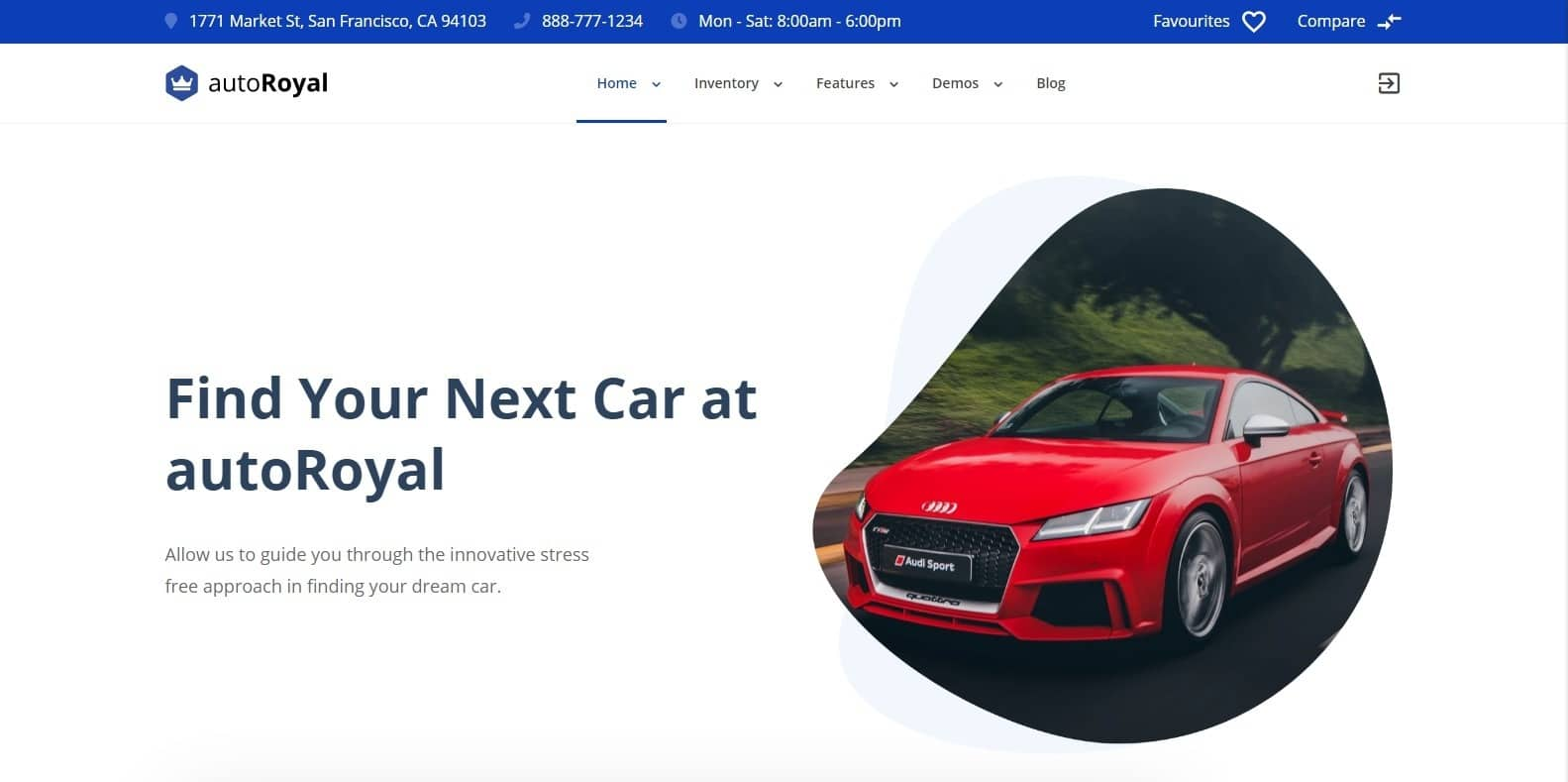 autoroyal-automotive-wordpress-theme