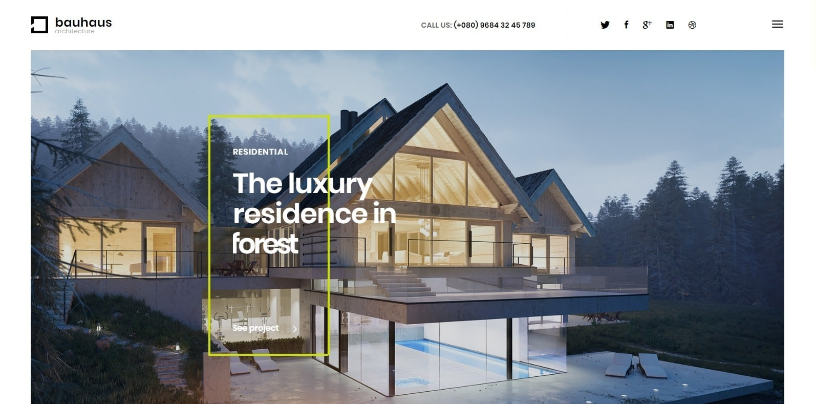 bauhus-interior-design-template
